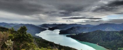 47 to 50 Queen Charlotte Track