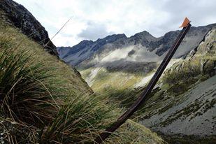 57  60  St Arnaud to Waiau Pass